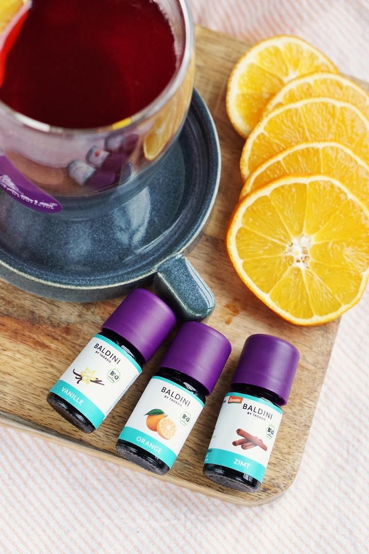 baldini by taoasis ecomild 3 - Health | Recept voor een alcoholvrije punch