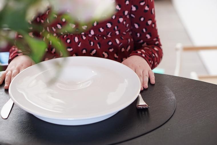 hak het helpende bord 1 - Momtalk | Tips om je kind meer groente te laten eten