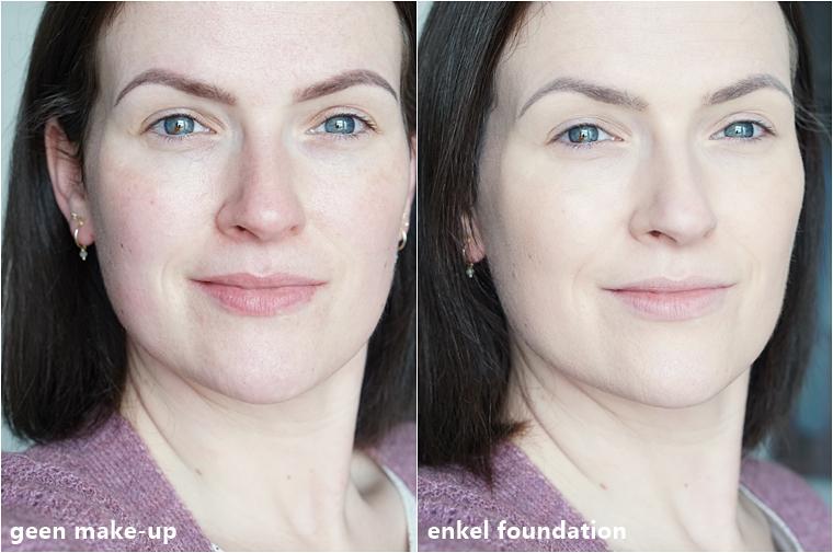 maskne tips longlasting foundation 1 - Je foundation mondkapjesproof maken + maskne tips