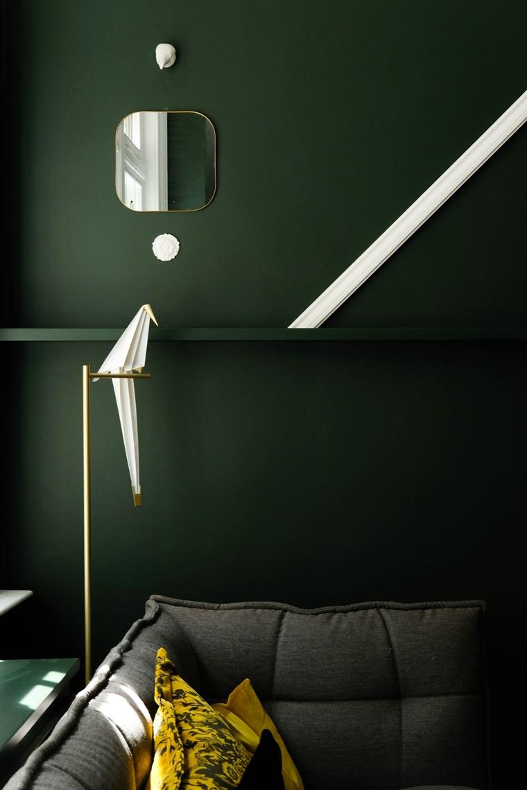 kleurrijk interieur inspiratie 3 - Home | Tips voor een sfeervol en kleurrijk interieur