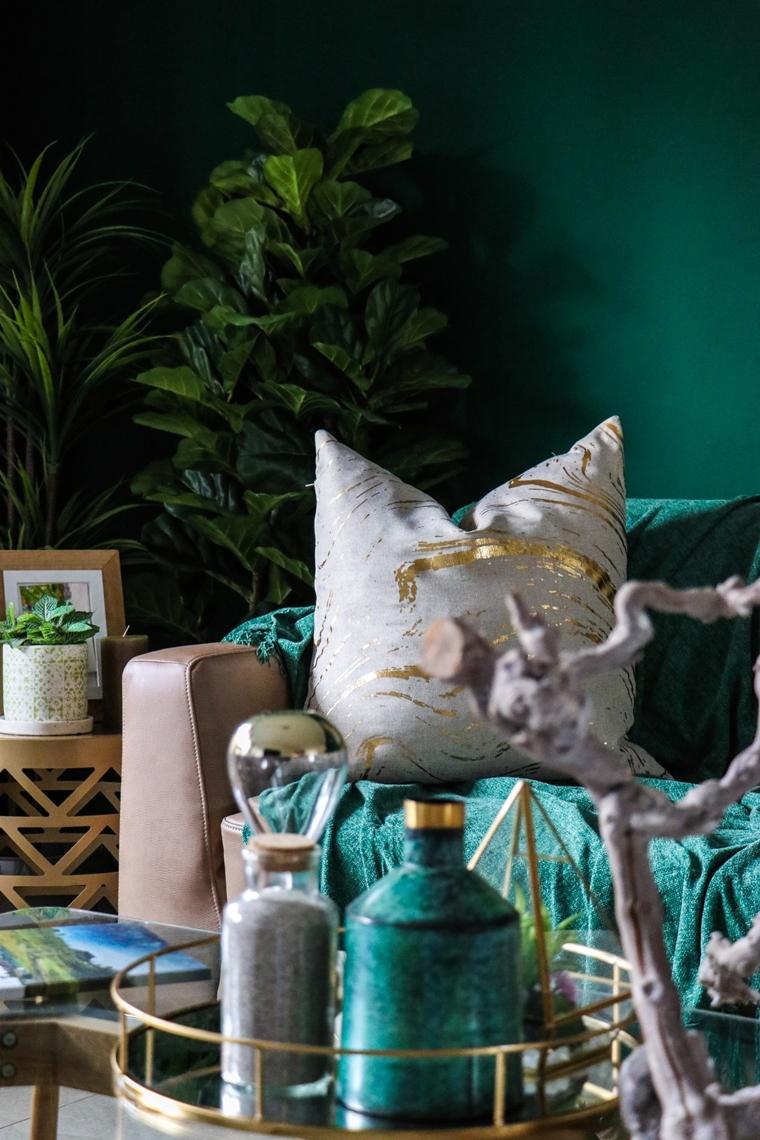 kleurrijk interieur inspiratie 5 - Home | Tips voor een sfeervol en kleurrijk interieur