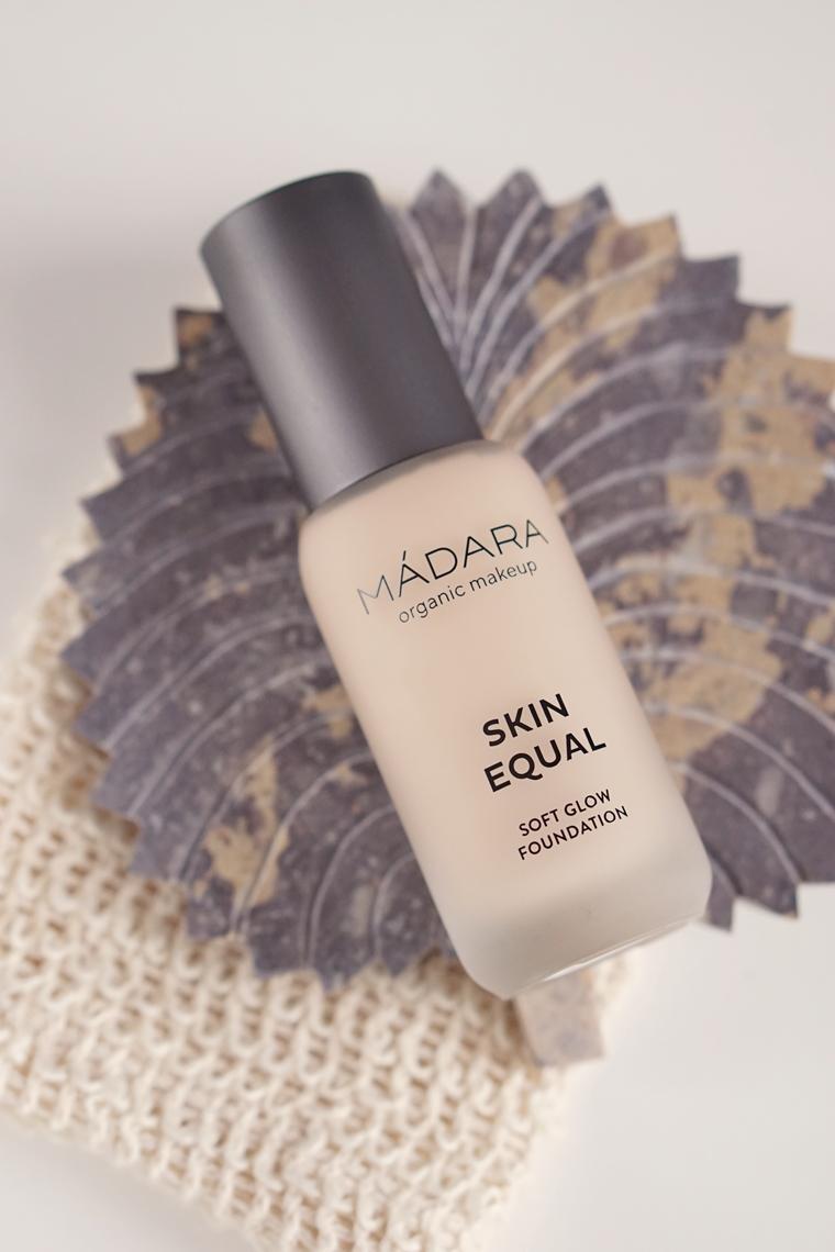 madara skin equal soft glow foundation review 2 - Foundation Friday | Mádara Skin Equal soft glow foundation