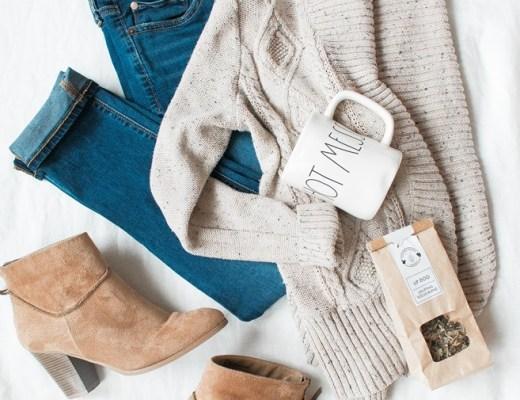 overzicht in je kledingkast tips