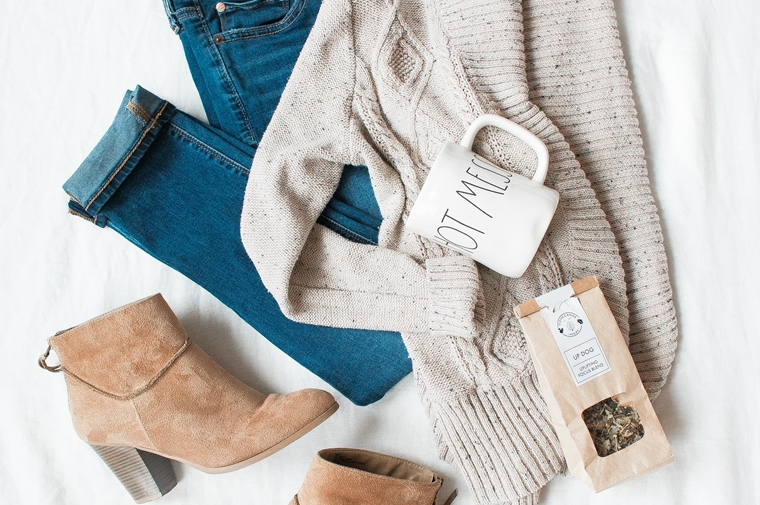 overzicht in je kledingkast tips 5 - Tips voor meer overzicht in je kledingkast