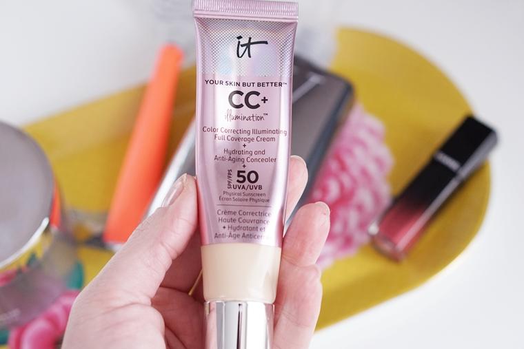 favorieten februari 2021 6 - Monthly favourites | Flamingo, Color Wow, IT Cosmetics, C-ME Skincare & Chanel