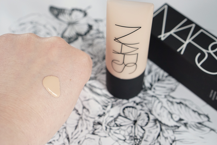 nars soft matte foundation review 4 - Foundation Friday | NARS soft matte foundation