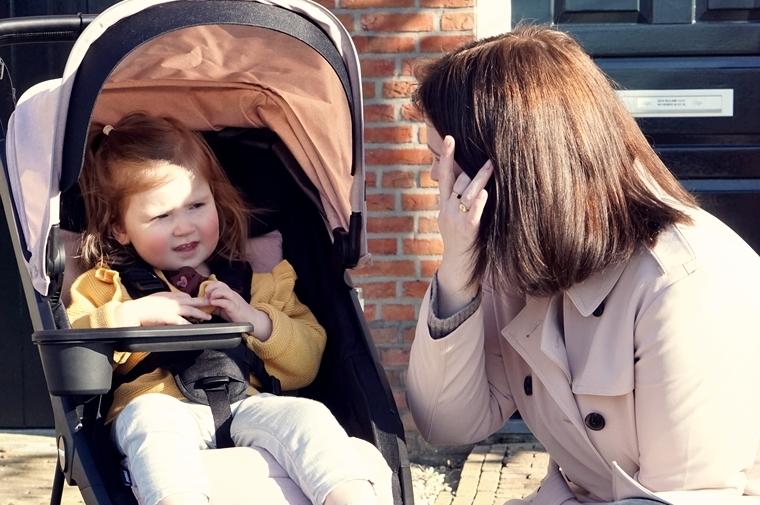 thule spring buggy ervaring review 6 - Momtalk | Onze ervaring met de Thule Spring buggy