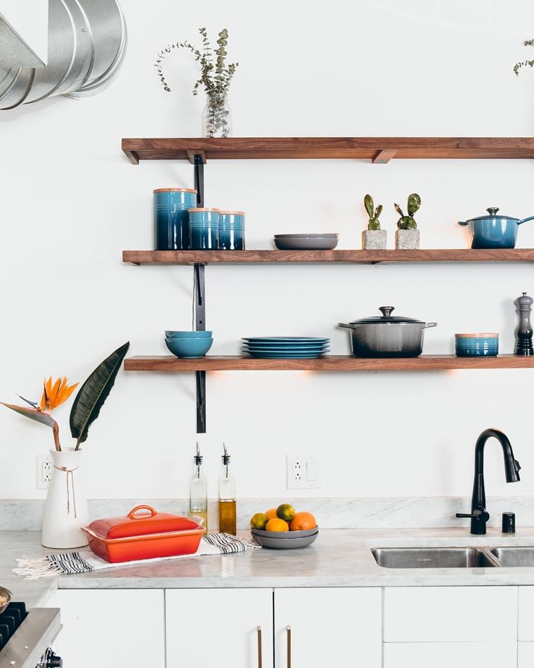 keukentrends 2021 keuken trends 9 - Home | Dit zijn de keukentrends van 2021 (it's all about the details!)