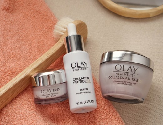 Olay Regenerist Collagen Peptide 24 review/ervaring (Olaz)