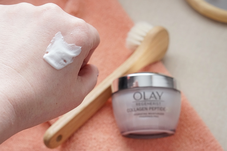 olay regenerist collagen peptide 24 review 9 - Skincare tip | Olay Regenerist Collagen Peptide 24