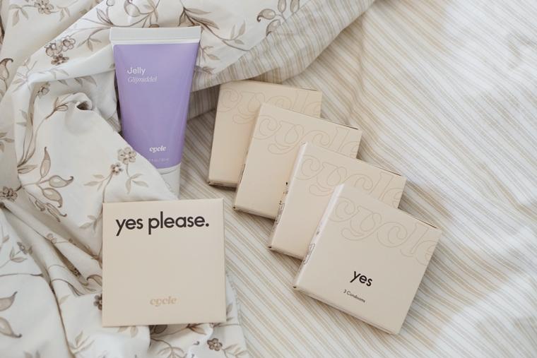 vegan condooms cycle care 1 - Bewuster leven tip | Vegan condoom van Cycle