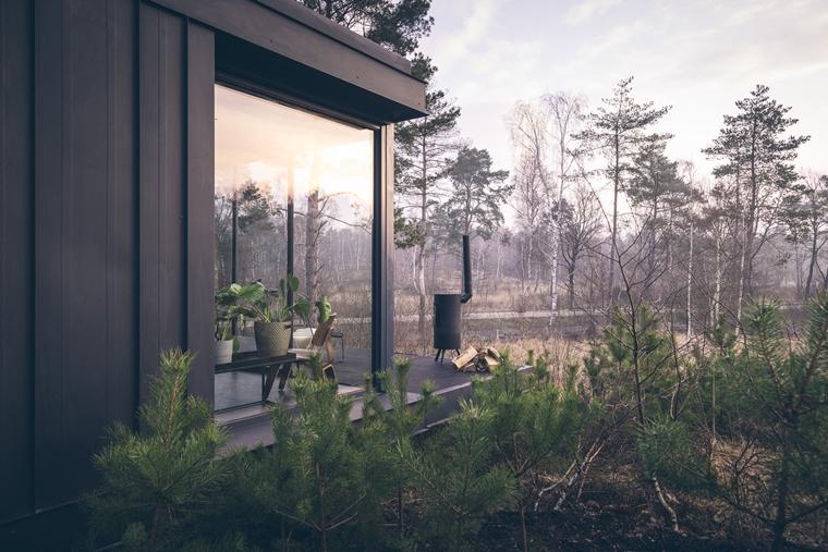 cuber outdoor suite accommodatie veluwe 2 - Travel tip | Cuber Outdoor Suite