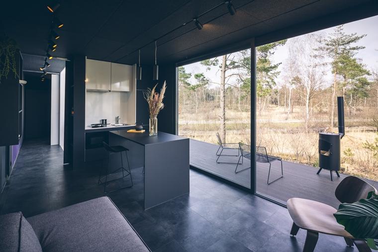cuber outdoor suite accommodatie veluwe 4 - Travel tip | Cuber Outdoor Suite