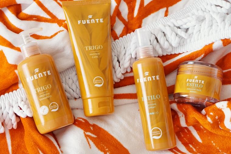 fuente haarproducten ervaring 2 - Love it! | Fuente Trigo haarproducten (tip voor de gevoelige hoofdhuid)