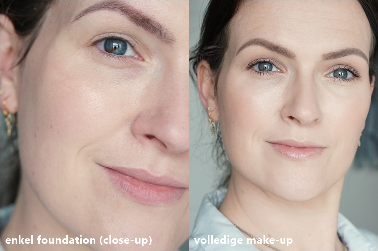mac studio radiance face and body foundation review C0 2 - Foundation Friday | MAC Studio Radiance face and body foundation