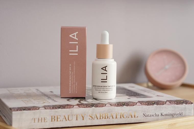 ilia super serum skin tint review 3 - Foundation Friday | ILIA Super Serum Skin Tint