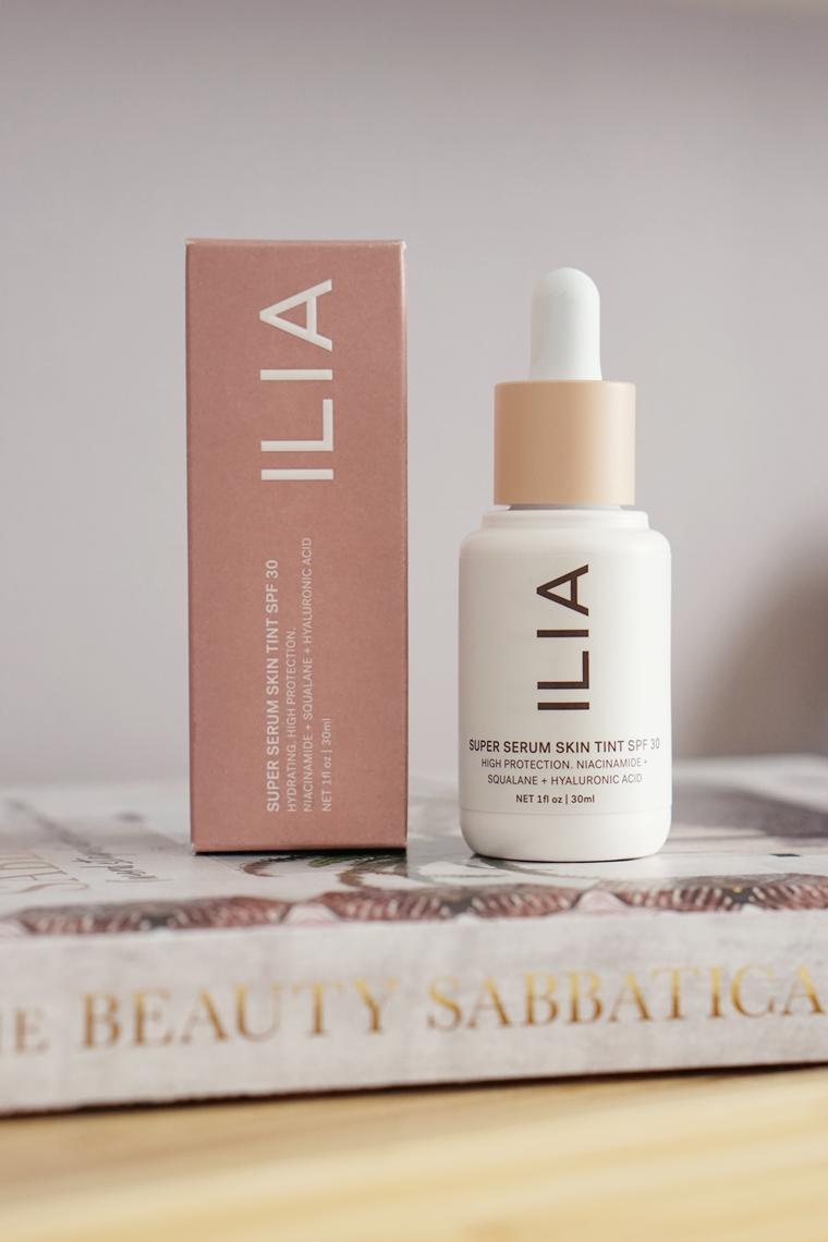 ilia super serum skin tint review 4 - Foundation Friday | 5x vegan foundation