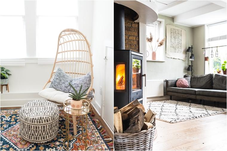 perzisch tapijt interieur inspiratie tips 10 - Home | Geef je interieur een upgrade met een Perzisch tapijt