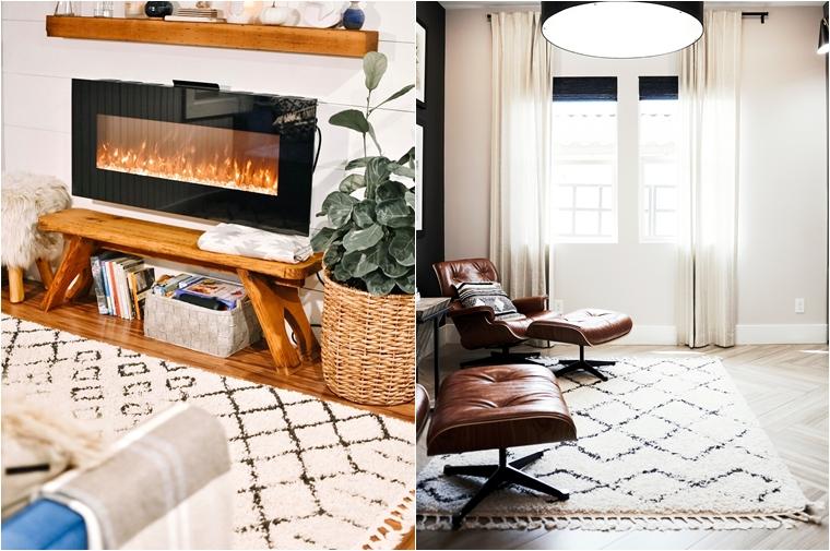 perzisch tapijt interieur inspiratie tips 8 - Home | Geef je interieur een upgrade met een Perzisch tapijt