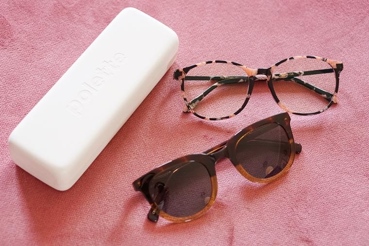 polette blauw licht filter bril 5 - New in | polette bril met blauw licht filter