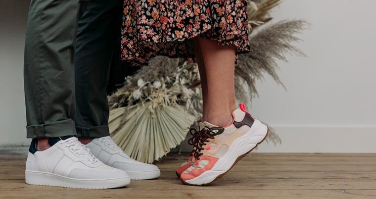 sneakertrends lente zomer 2021 2 - Fashion | Dit zijn de sneakertrends voor deze lente en zomer