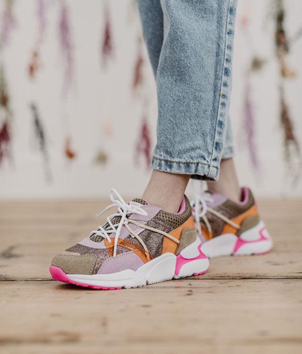 sneakertrends lente zomer 2021 3 - Fashion | Dit zijn de sneakertrends voor deze lente en zomer