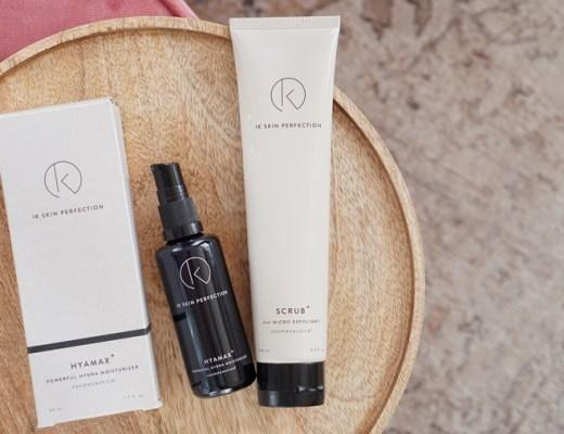 IK Skin Perfection skincare ervaring/review