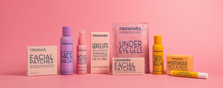 frownies review ervaring patches 1 - Frownies testpanel #2 | De resultaten!
