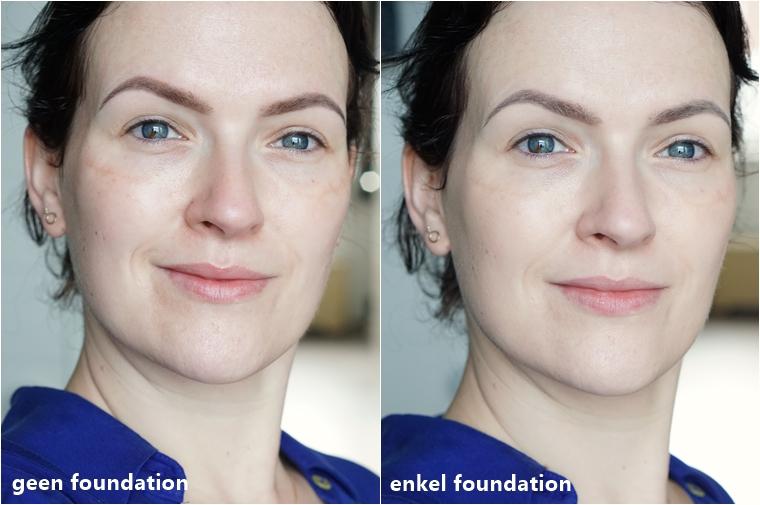 hema skin protecting illuminating foundation review 1 - Foundation Friday | HEMA Skin Protecting Illuminating foundation