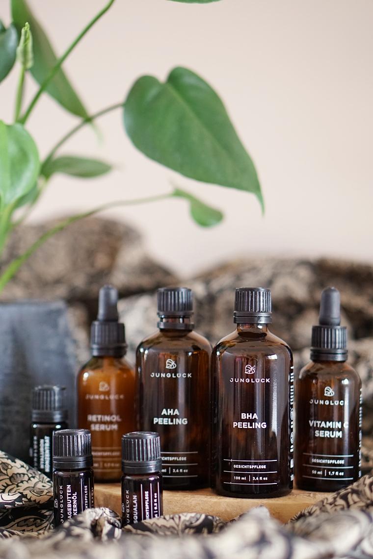 jungluck review ervaring skincare 4 - Vegan skincare | Junglück