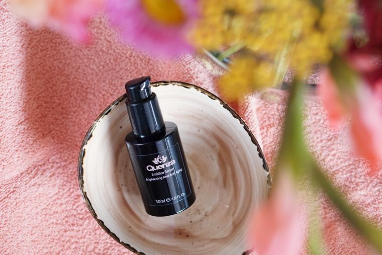 quenza emblica serum review ervaring 3 - Skincare | Quenza Emblica Serum