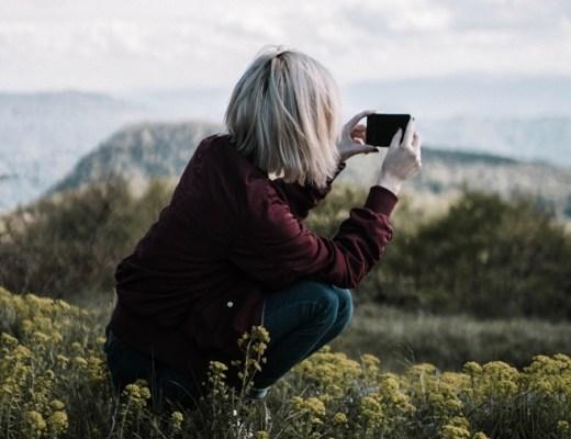 iPhone 13 fotografie tips