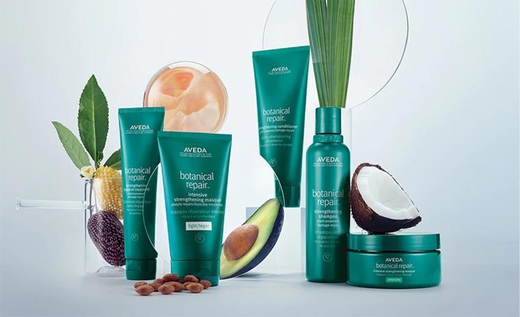 aveda botanical repair review 4 - Love it! | Aveda Botanical Repair (vegan haircare)