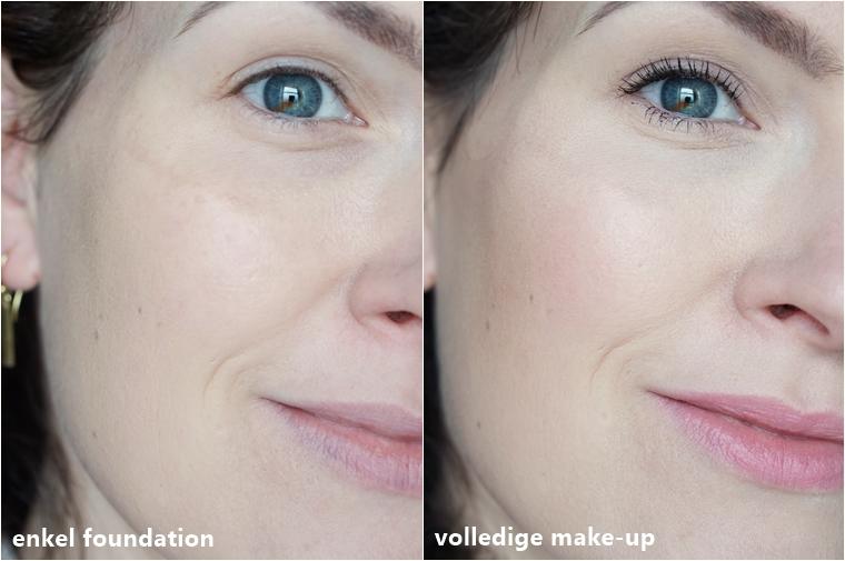 bobbi brown skin long wear weightless foundation review 7 - Foundation Friday | Bobbi Brown Skin Long-Wear Weightless foundation
