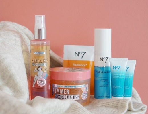 Boots No7 skincare review