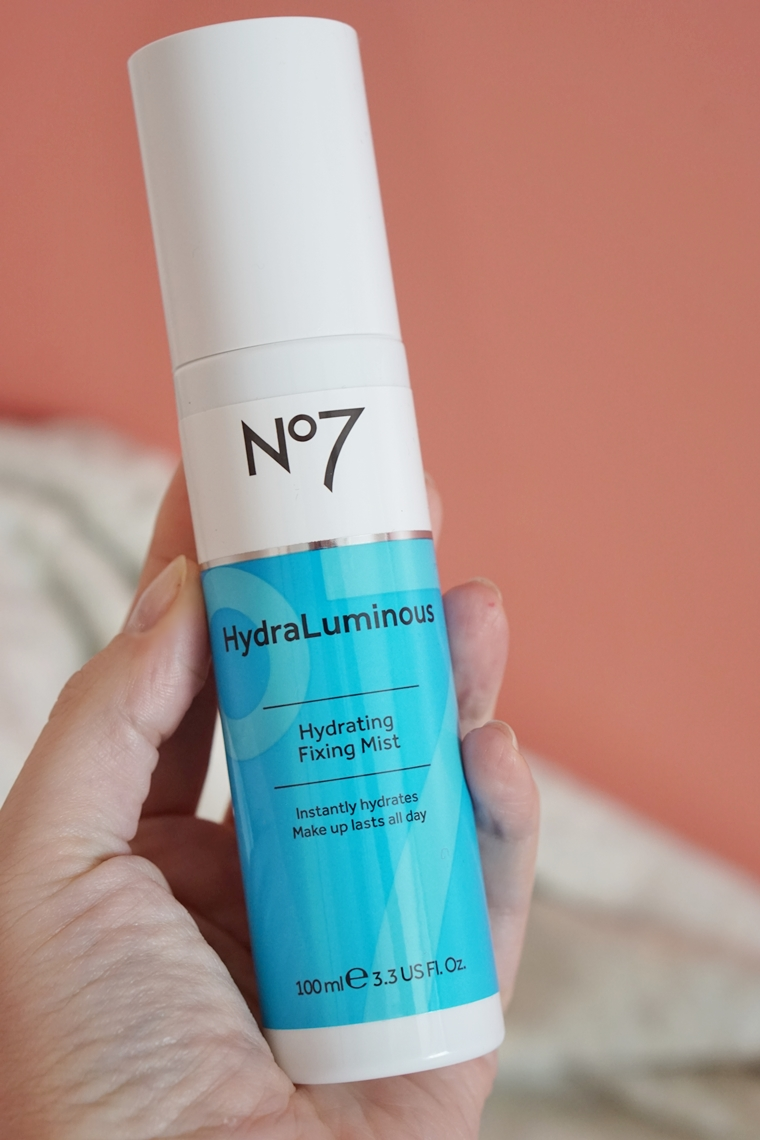 boots no7 review 5 - In the mix! | Boots No7 en Soap & Glory