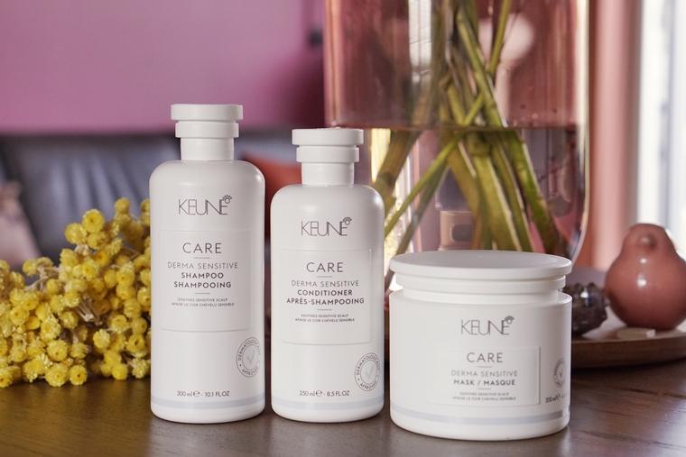 keune care derma gevoelige hoofdhuid - Beautytalk | The Body Shop, L'Occitane, Paula's Choice, Keune & HEMA
