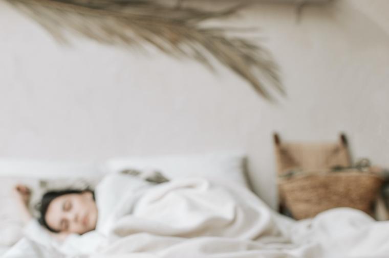lichte slaper tips 1 - Health | Dit is wat het betekent om een lichte slaper te zijn