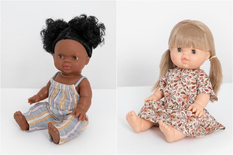 sissy boy pop poppenkleding 3 - Kids | Sissy-Boy POP collectie