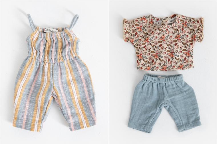 sissy boy pop poppenkleding 5 - Kids | Sissy-Boy POP collectie