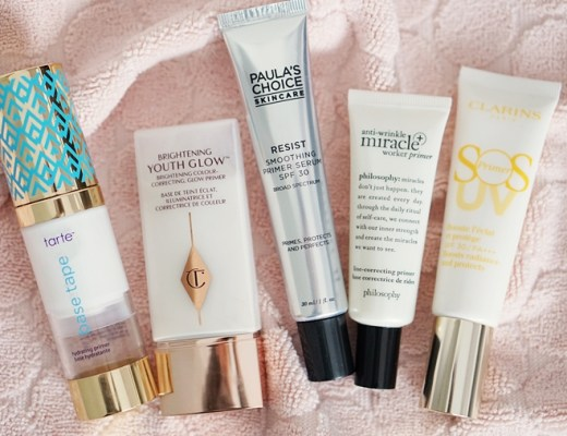 foundation primers droge huid tips