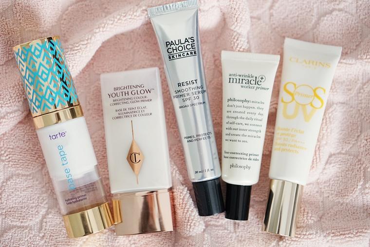 foundation primers droge huid tips 1 - Mijn top 5 | Foundation primers voor de droge huid