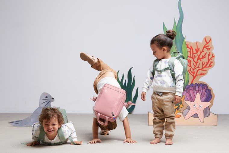 got bag kids 2 - Kids tip | GOT BAG rugzak van oceaanplastic
