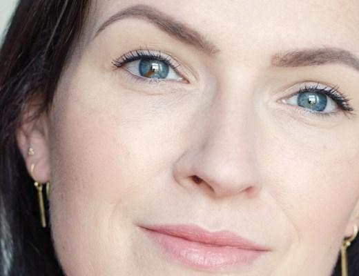 infralash eyeliner PMU Ellis Schultze Brows by Ellis