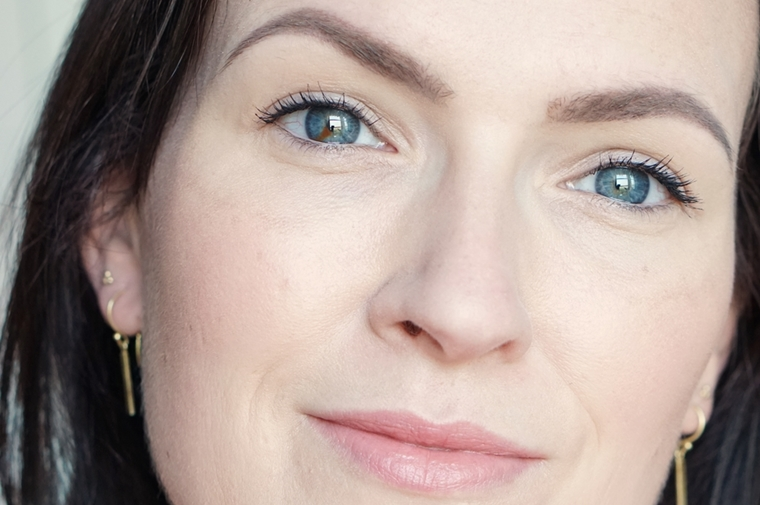 infralash eyeliner brows by ellis 3 - Infralash eyeliner door Brows by Ellis