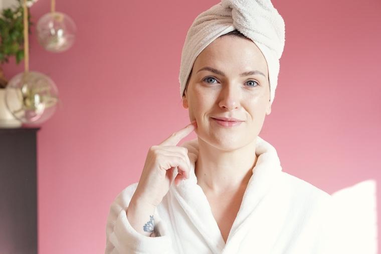 skincare routine ochtend oktober 2021 2 - Skincare | Mijn huidige ochtend routine