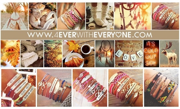 4ever with everyone 3 - Webshop tip | 4EVER WITH EVERYONE