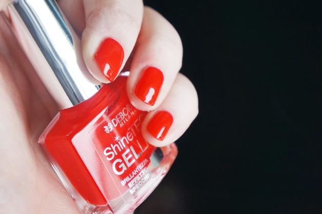 5 zomerse nagellakjes 5 - Zomerse nagellak van Essie, Bourjois, GOSH, Deborah Milano & Miss Sporty