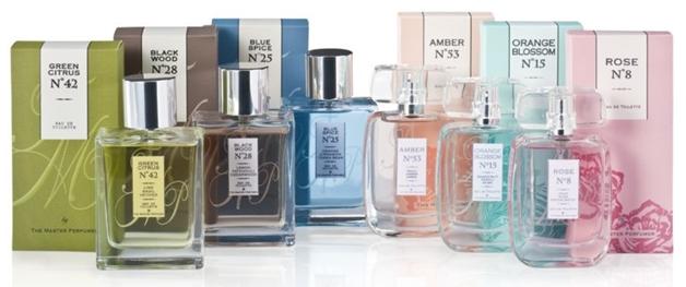 8717333562380 wk10 groep 1.psd  - The Master Perfumer No53 Amber & No28 Black Wood