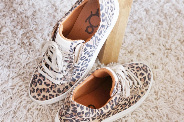 AQA shoes sneakers 1 - New in | AQA sneakers